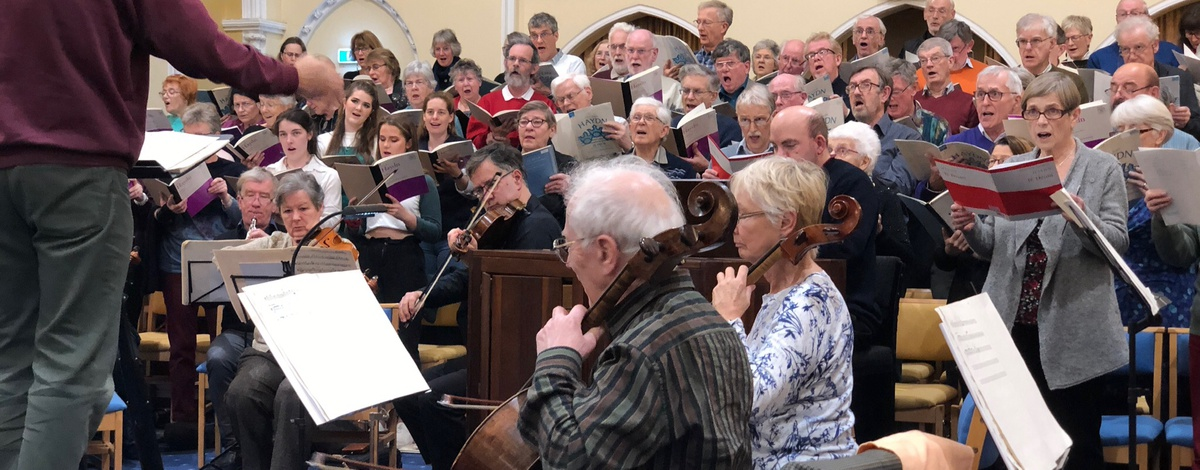 Image of Wordsworth 250 Concert